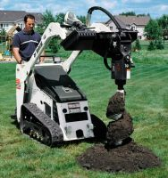 Bobcat MT52 Mini Track Loader